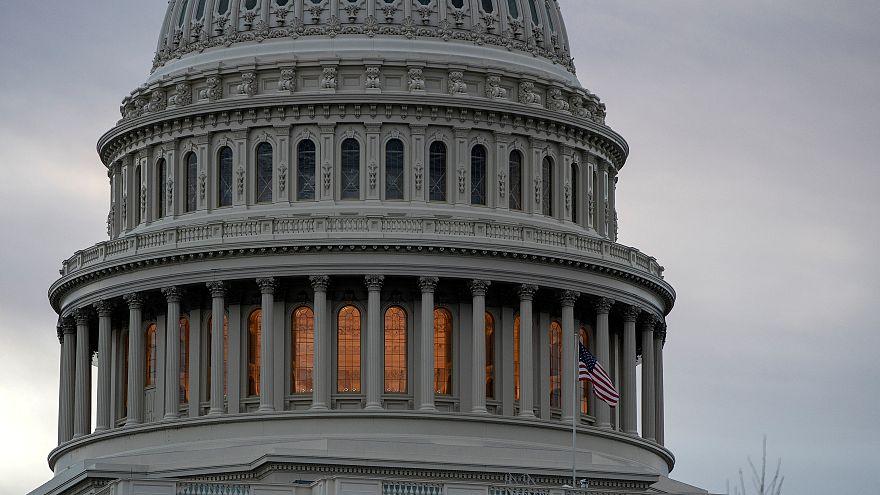 ABD Temsilciler Meclisi, Çin'in itirazlarına rağmen Tayvan'ı destekleyen kararı kabul etti
