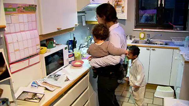 EU-Gericht stärkt Rechte von Angestellten im Eltern-Urlaub