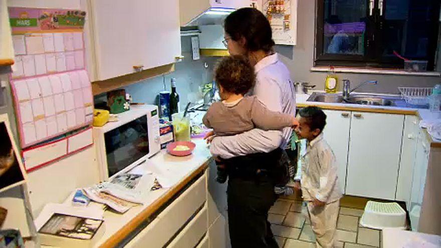 Оплата родительского отпуска