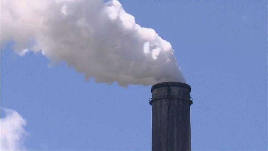 Portugal lidera queda de emissões de CO2 na UE