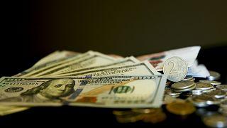 Türk Lirası Dolar karşısında son 1 yılda yüzde 50 değer kaybetti