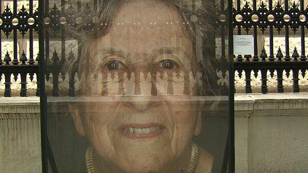 Shoah : un photographe italien rend hommage aux survivants
