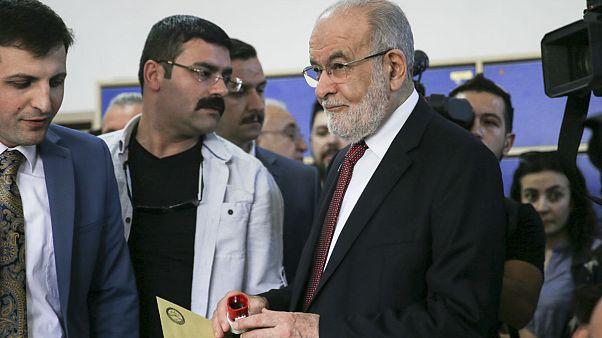 Karamollaoğlu: YSK kararı bir hukuk katliamıdır, son kararı istişareden sonra vereceğiz