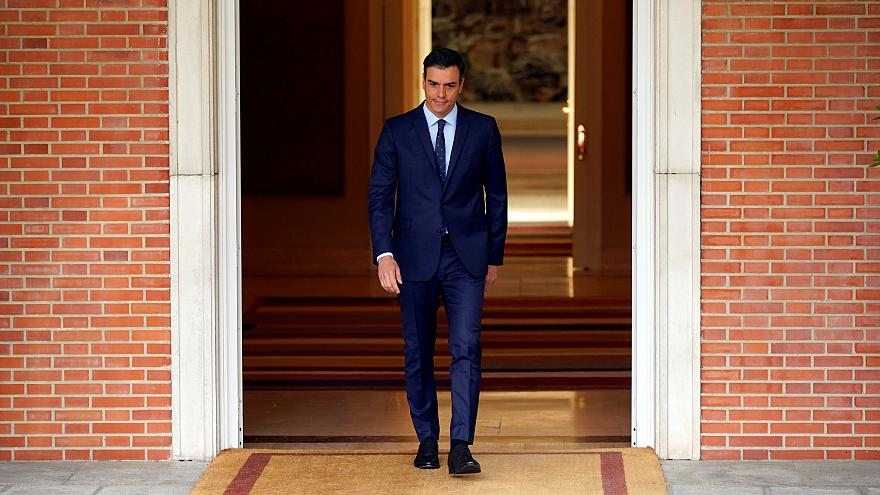 La estrategia de Pedro Sánchez para confirmar su rol de presidente