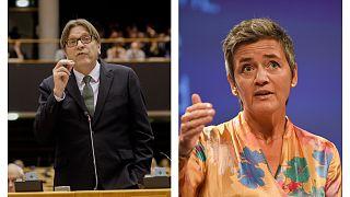 Το προφίλ του ALDE: Η Συμμαχία των Φιλελεύθερων και Δημοκρατών για την Ευρώπη