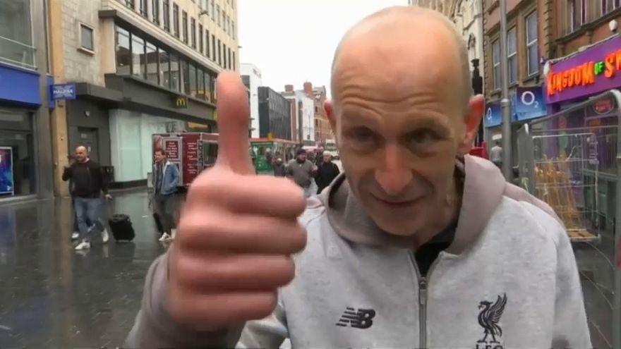 """""""Rien ne pourra jamais nous arrêter !"""" : L'euphorie des supporters de Liverpool"""