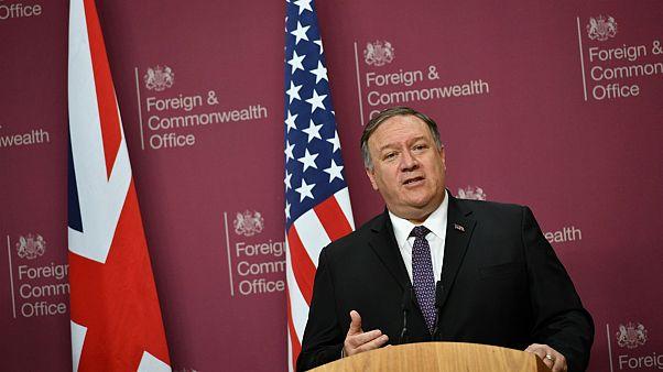پمپئو: بیانیه ایران در مورد برجام به عمد مبهم است، در انتظار اقدام عینی ایران هستیم