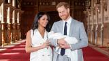 Will Prince Harry and Meghan Markle be raising a vegan royal baby?