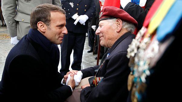 Dia da Vitória em França