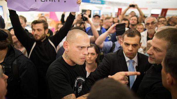 Frank Rumpenhorst / dpa / AFP