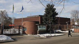 روسیه دو دیپلمات سوئدی را اخراج کرد