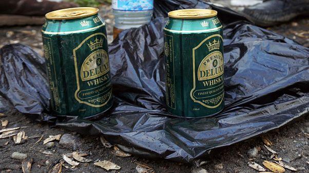 Harminc év alatt 70 százalékkal növekedett az alkoholfogyasztás a világon