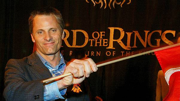 'Ridiculous and absurd': Lord of the Rings star Viggo Mortensen slams Spanish far-right party Vox