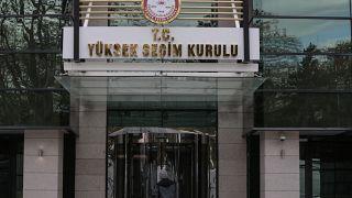 YSK'nın açıklamasına Kılıçdaroğlu'ndan yanıt: Demokrasiyi katletmeye kalkışıyorlar