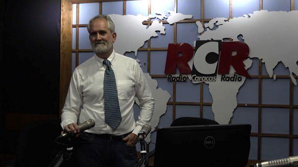 Radio Caracas resiste la censura en Venezuela