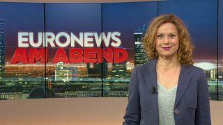 Euronews am Abend | Die Nachrichten vom 8. Mai 2019