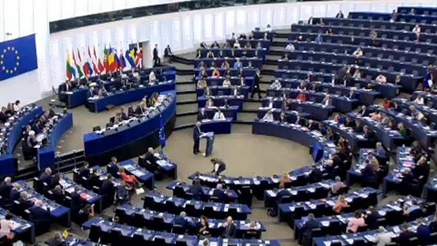 Közeledik az európai parlamenti választás időpontja