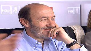 Muere Alfredo Pérez Rubalcaba