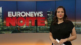 Euronews Noite | As notícias do mundo de 8 de maio de 2019