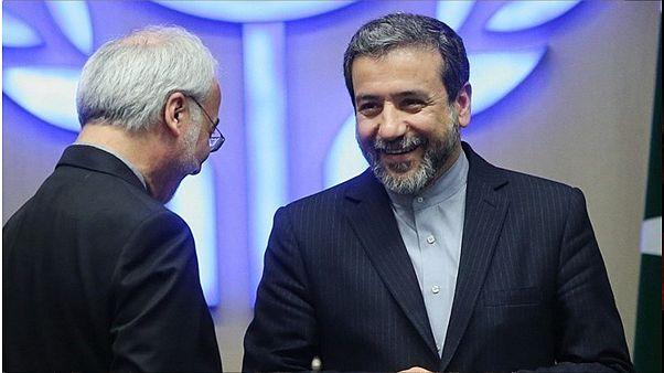 عراقچی: ایران خروج از برجام را در دستور کار قرار داده است