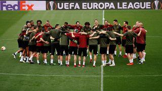 Полуфинал Лиги Европы: расклад перед ответными матчами