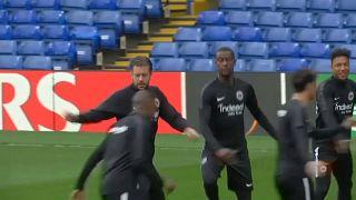 """Eintracht Frankfurt braucht das """"Wunder von der Stamford Bridge"""""""