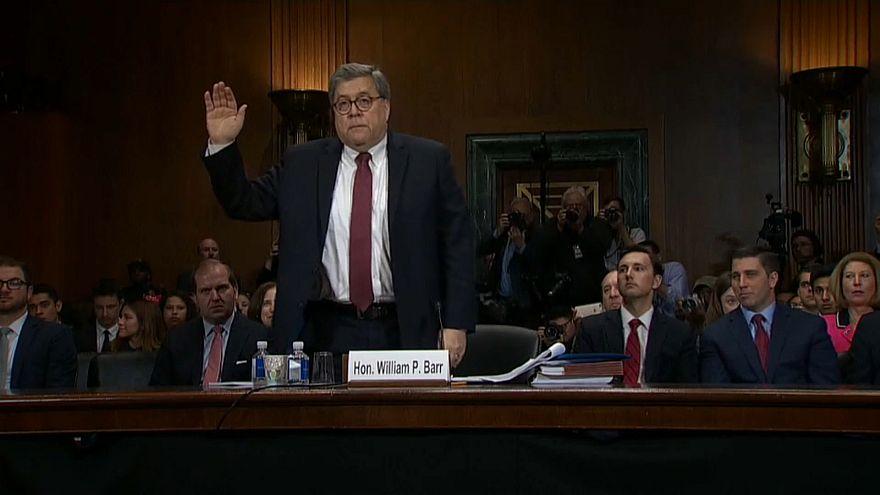 US-Kongress gegen Weißes Haus - Justizminister im Visier