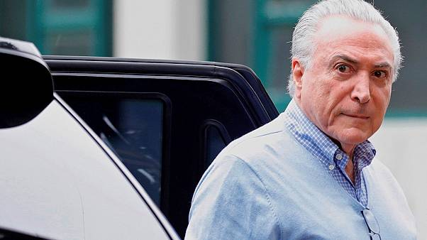Ismét letartóztatják Michel Temert