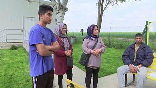 Európai bírósághoz fordul a Magyarországról Szerbiába visszaküldött 11 afgán