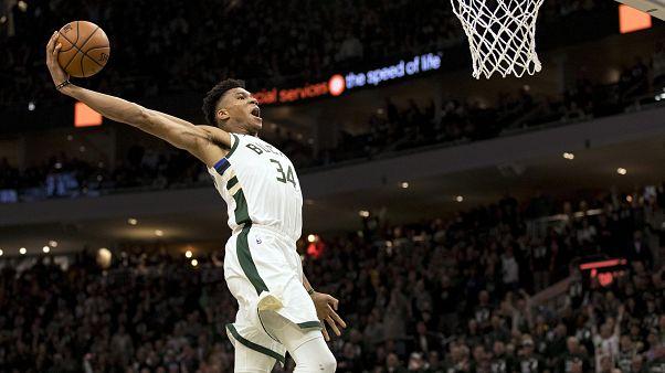NBA: Μπακς και Γιάννης στους τελικούς της Ανατολής