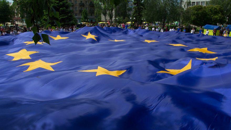 Avrupa Günü'nde Romanya'da buluşan AB liderlerinin gündemi Brexit