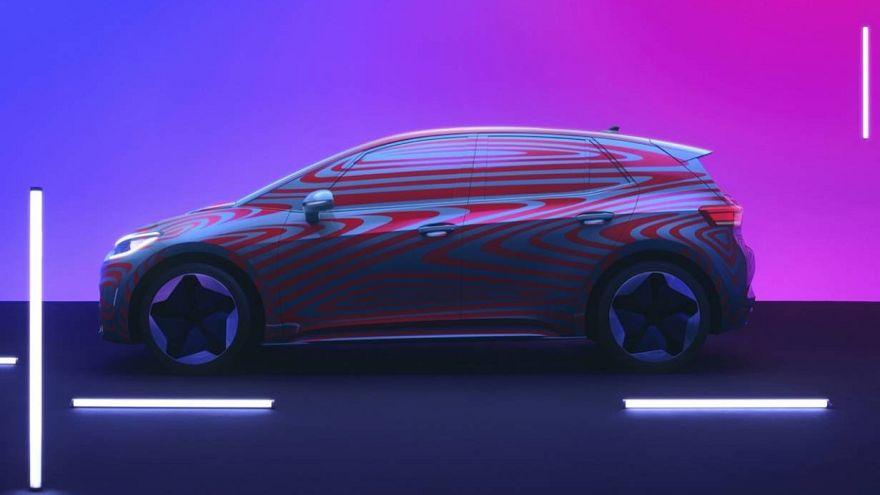 VW elektrikli araçta Tesla'yı tahtından edecek mi? Alman devi ön siparişleri alıyor