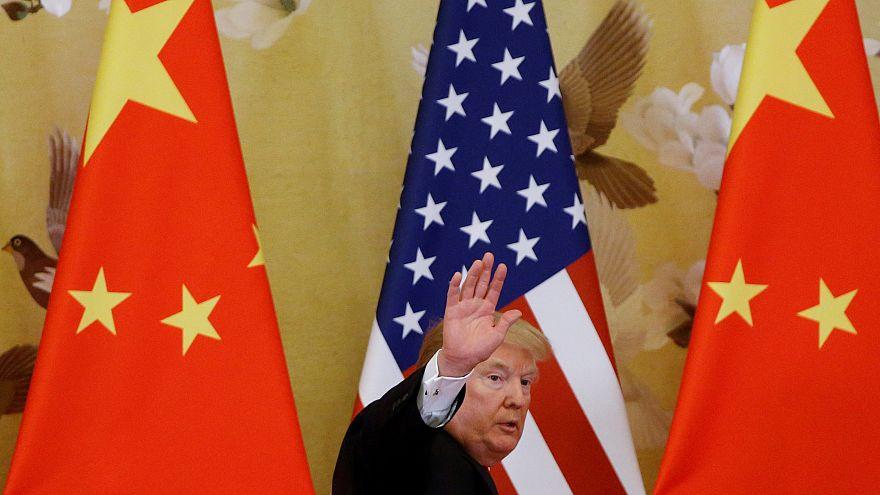 Trump, arriva la stangata: nuovi dazi fino al 25% sulle merci cinesi