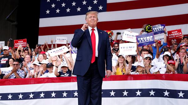 Sonderzölle: Trump wirft Peking Wortbruch vor