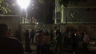 Caracas, arrestato Edgar Zambrano, deputato vicino a Guaidò