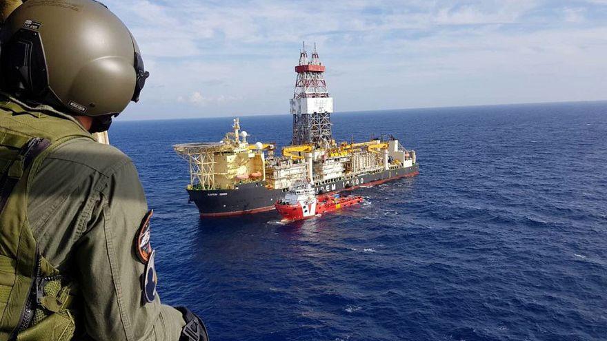 Κυπριακή ΑΟΖ: Νέες έρευνες σε τέσσερα οικόπεδα και πέντε νέες γεωτρήσεις