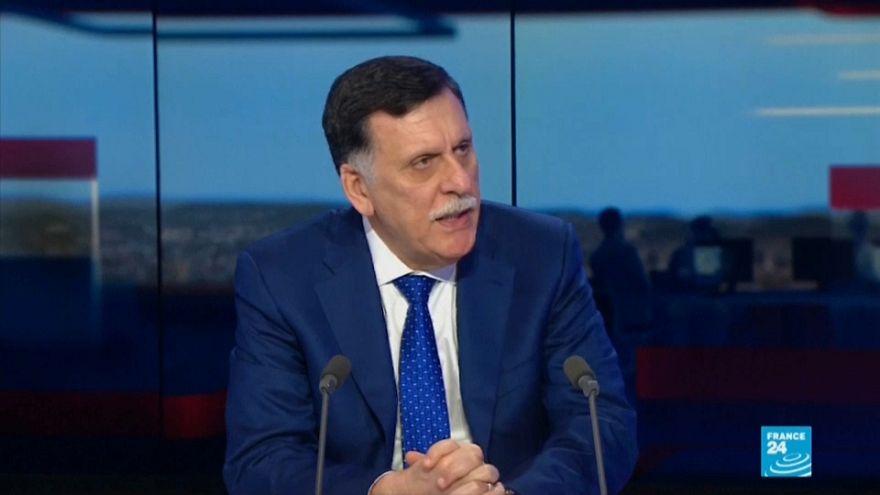 "Libia, Serraj: ""bene meeting con Macron, ma ora si passi ai fatti"""