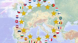 День Победы в России - день Европы в ЕС