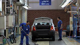 چرا شرکتهای اروپایی با وجود اینستکس به ایران باز نمیگردند؟
