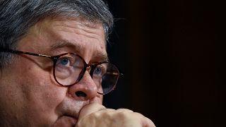 ABD Adalet Bakanı Barr'a 'Kongre'ye itaatsizlik' suçlaması