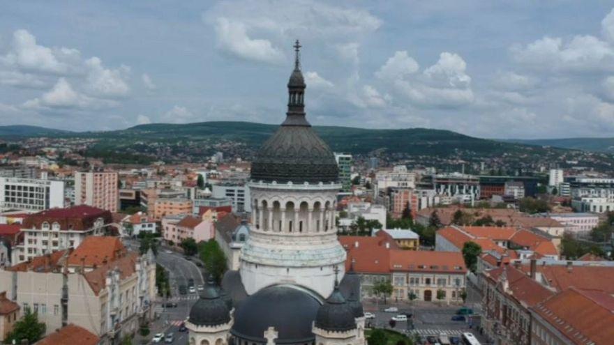 Road Trip Europe Day 39 Cluj Napoca: Romania's Silicon Valley