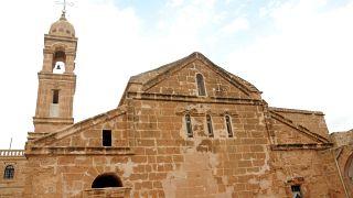AİHM, Türkiye'deki Rum ve Süryani vakıflarının başvurusunu reddetti