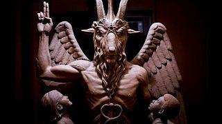 'Şeytan Tapınağı' ABD'de resmen din olarak kabul edildi