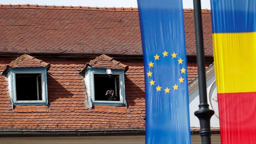 رومانيا تستضيف قمة قادة دول التكتل الأوروبي قبيل الانتخابات