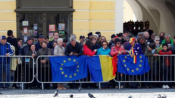 En Roumanie, les 27 s'engagent pour l'avenir de l'UE