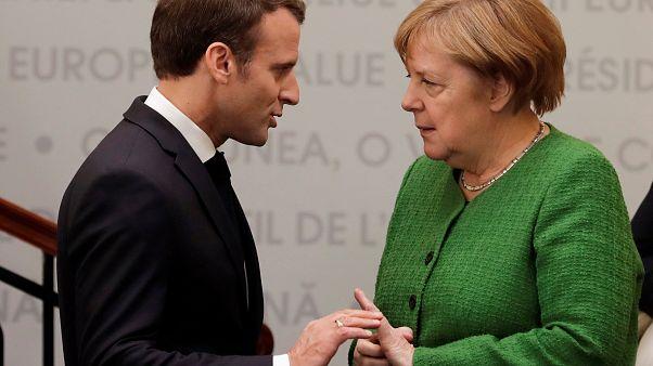 La UE celebra la cumbre de Sibiu sin Reino Unido