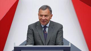 موسكو: روسيا لا نعتزم إرسال المزيد من الخبراء العسكريين إلى فنزويلا
