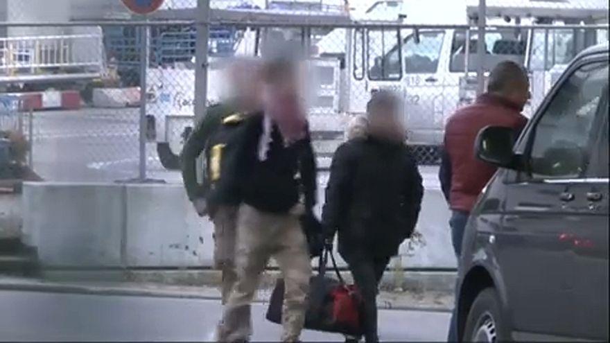 """Europarat kritisiert deutsche Abschiebepraxis: """"nicht absichtlich starke Schmerzen zufügen"""""""
