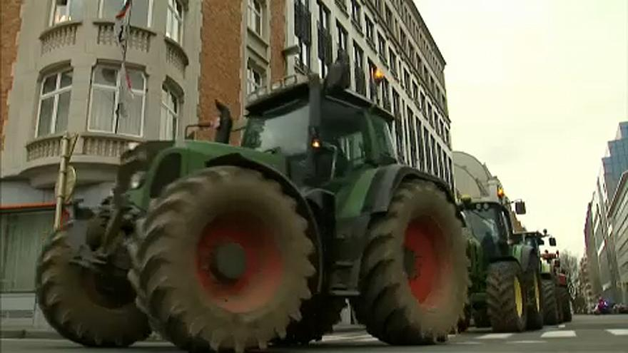 Agricultores instados a votar nas eleições europeias