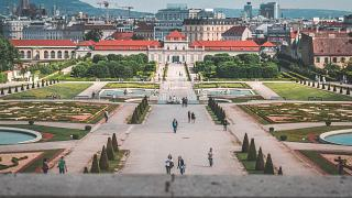 Vienna: The unexpectedly green city